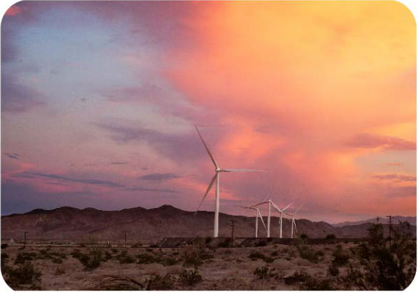 Featured Wind Projects